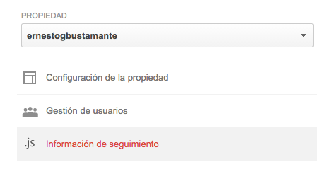 Instalar Google Analytics en WordPress