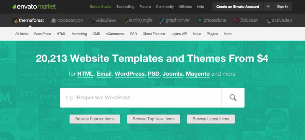 Guía + Tutorial para aprender WordPress y crear una web 2018
